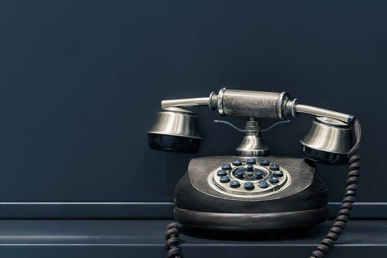 Grandstream HT801を使ってFUSION IP-Phone SMARTの回線を普通の固定電話機で受発信する方法