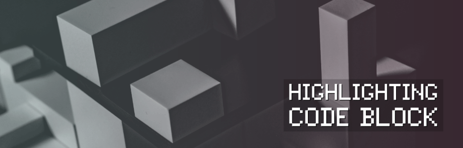ソースコードをわかりやすく表示するためのブロックを追加してくれるWordPressプラグイン「Highlighting Code Block」
