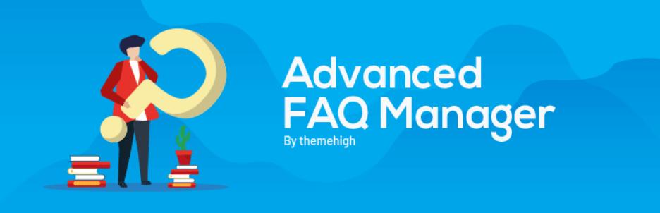 クリックで展開するFAQを追加できるWordPressプラグイン「Advanced FAQ Manager」