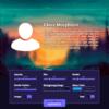 """<span class=""""title"""">磨りガラス風背景のCSSコードを生成できるWebサービス「Glass Morphism」と「Glassmorphism CSS Generator」</span>"""