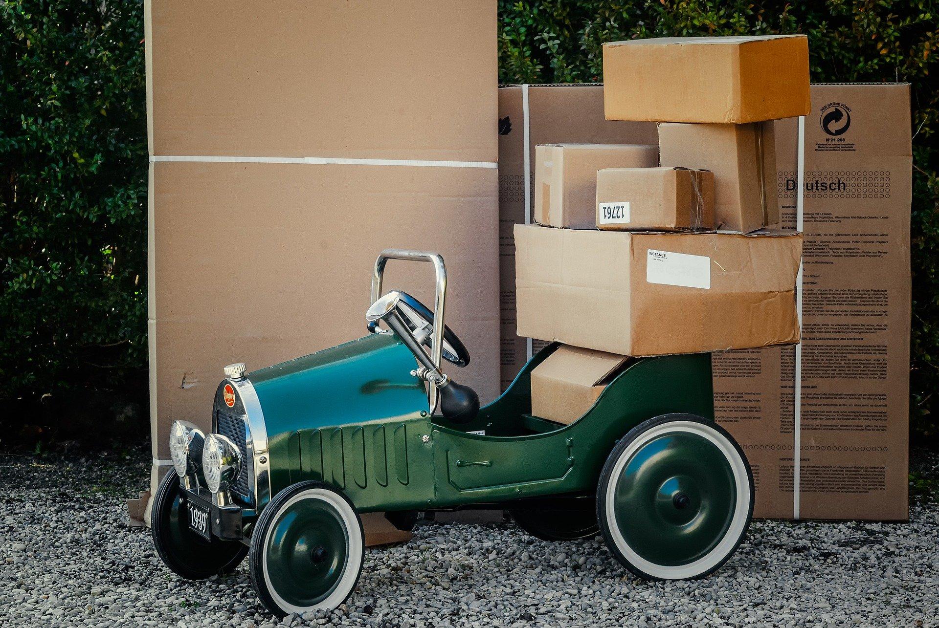 Welcartで商品の配送方法を取得する方法