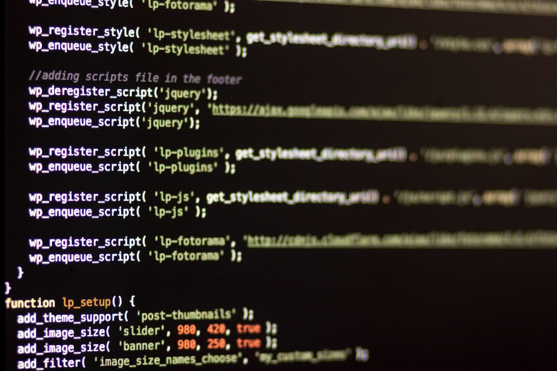 WordPressで頻繁にfunctions.phpに追加するコードを生成できるジェネレーター「WP-functions generator」