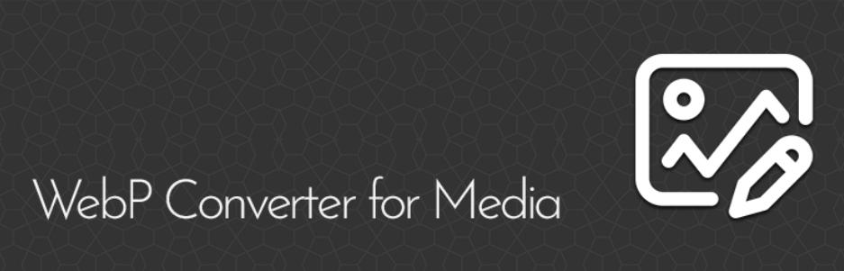 画像をWebPへ自動変換してくれるWordPressプラグイン「WebP Converter for Media」